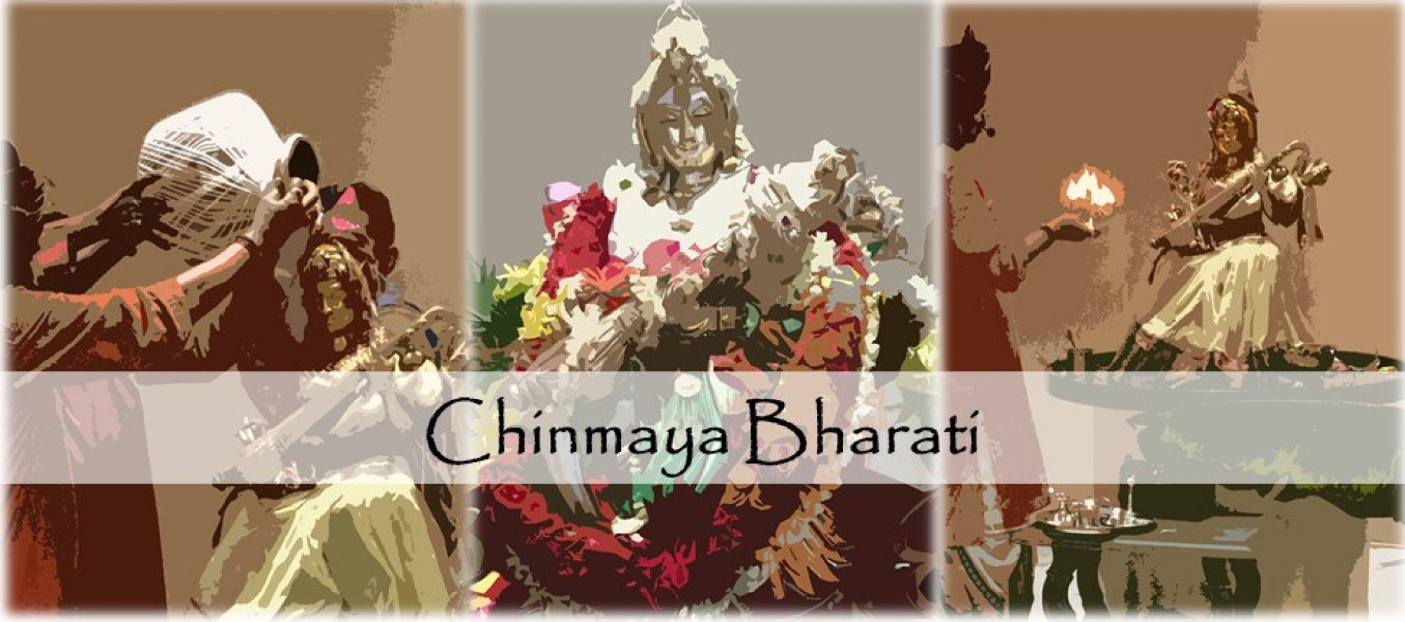 Chinmaya Bharati